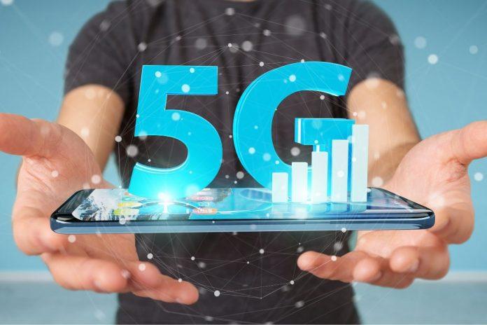5G technology; deployment 5G