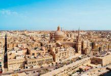 malta tourism