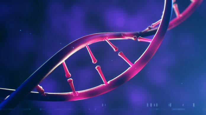 DNA, genetic test, helix, cancer risk
