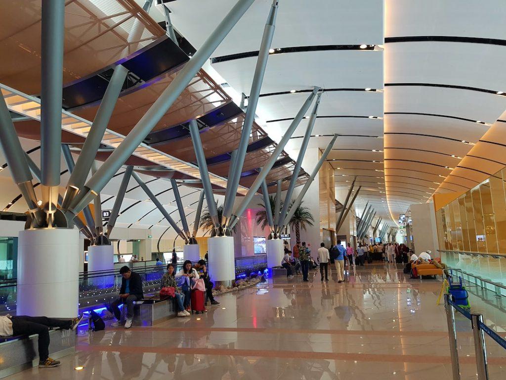 The Oman Air Renaissance - Reinvention is Key