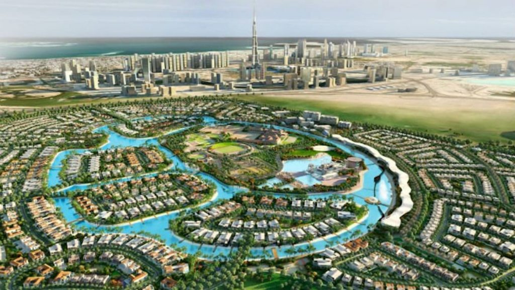 Oman's Real Estate, Boom or Bust?