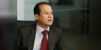Abdel-Wadood abraaj executive