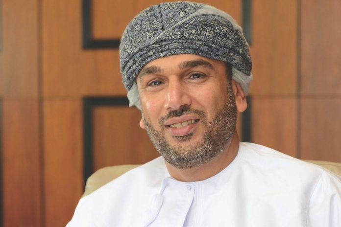 Abdulrahman Al-Hatmi, Group CEO, ASYAD