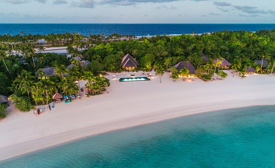 4 Ultimate Luxury Properties on Airbnb Luxe