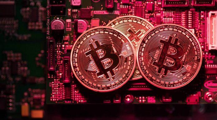 bitcoin surpasses 11000
