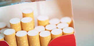 tobacco products like cigarettes will be levied an excise tax in Oman