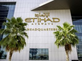 etihad aviation group