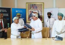 E-Services Agreement Signed between Oman Ministry of Housing & Bahwan Cybertek