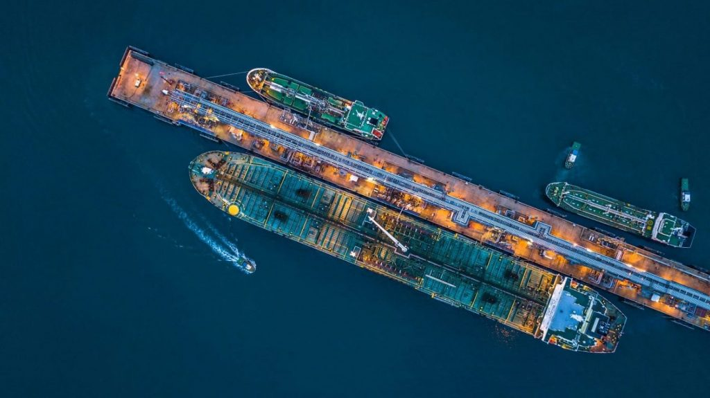 Oman Ports – A New Hub for Foreign Investment