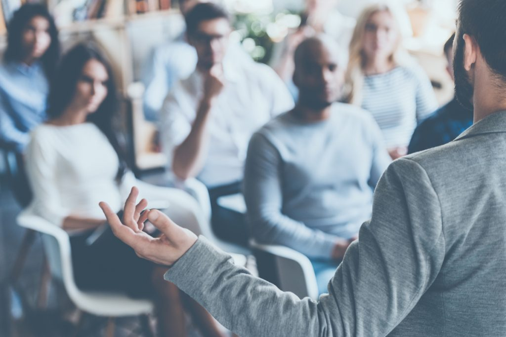 How to Land The Pitch Perfect Presentation
