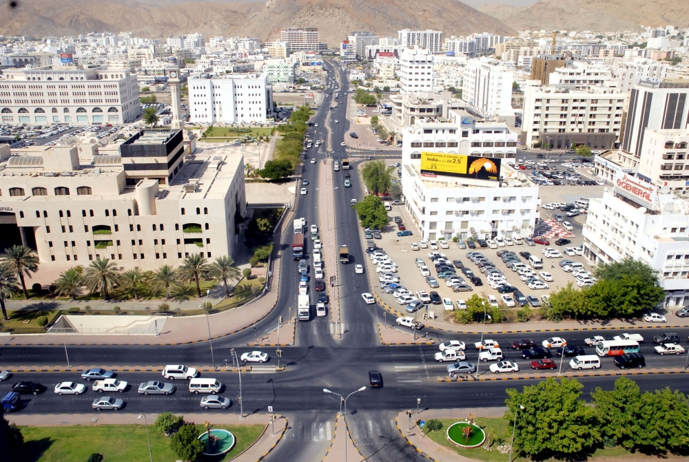 Oversaturated Market - A Threat to Oman's Economy