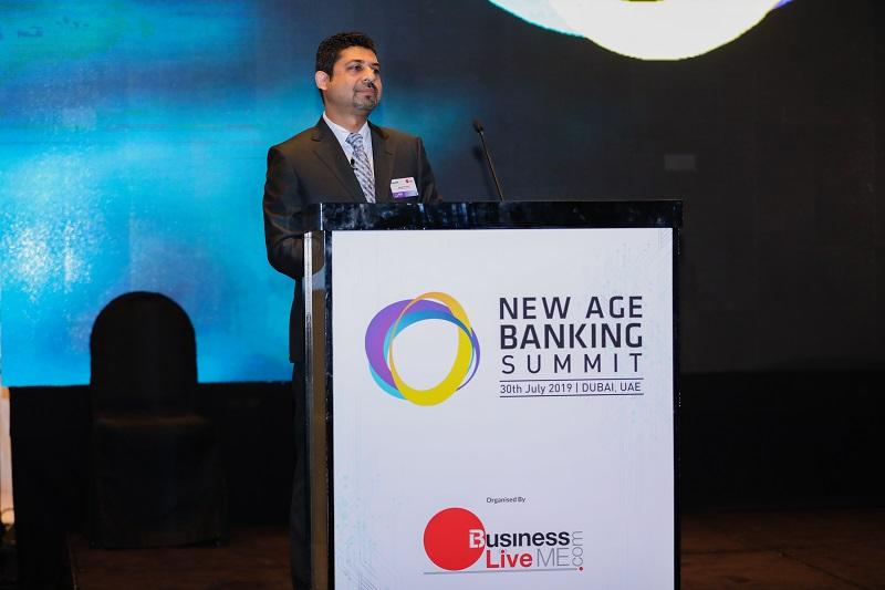 New Age Banking Summit, Dubai 2019: Digital Transformation in Banking & Finance