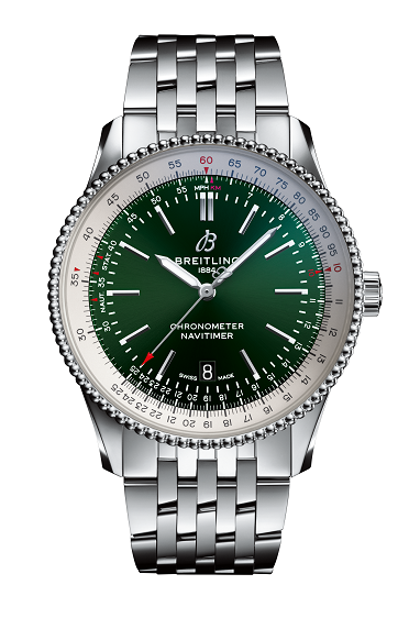 Breitling's Middle East Exclusive