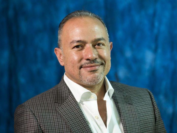 Mahmoud Mounir, Regional Director, Secureworks MEA.
