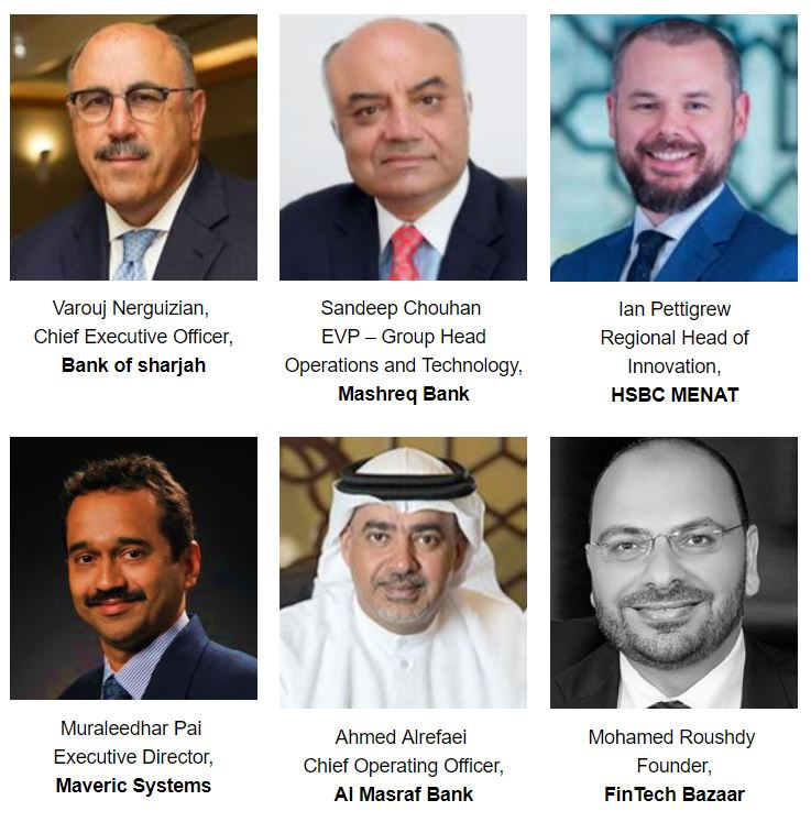 New Age Banking Summit 2019 to Convene Most Powerful Industry leaders
