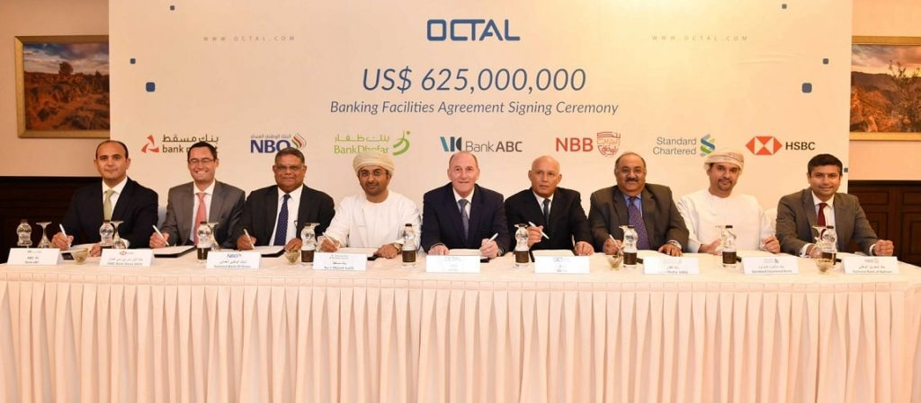 OCTAL Secures $625mn to Further Expand PET Sheet Business