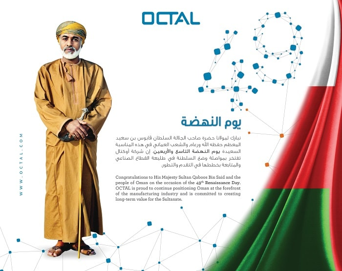 Industry Insights: Oman's Manufacturing Sector