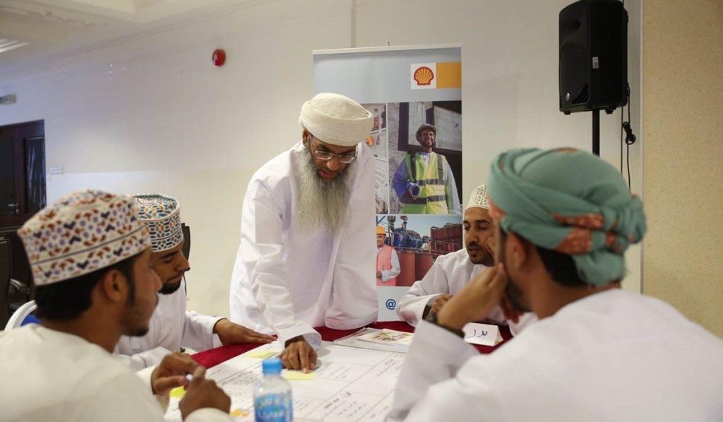 Omanisation – Strengthening Oman's National Workforce