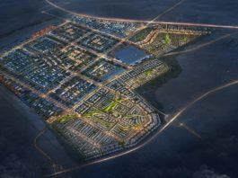 khazzaen economic city