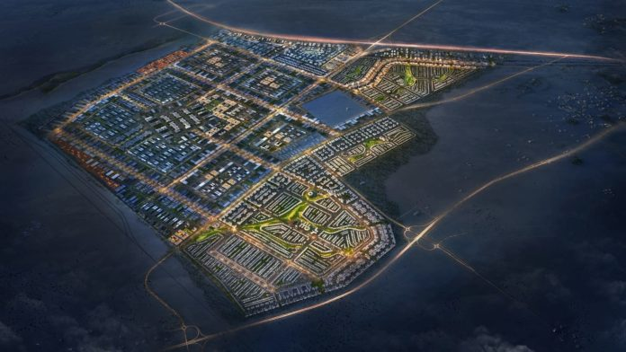 khazzaen economic city