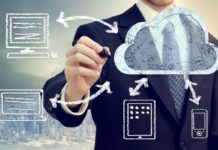 cloud computing trends; concept