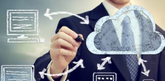cloud computing trends; concept
