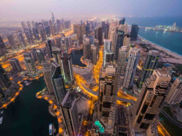Amlak Finance is nearing a deal to restructure debt for a second time as the Dubai-based Islamic mortgage provider navigates an ongoing property slump