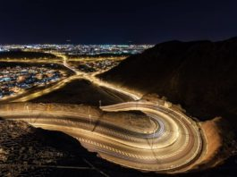 oman infrastructure; road; project