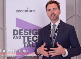 Matthew Horobin, Director - Brand Engagement, Dubai Airports