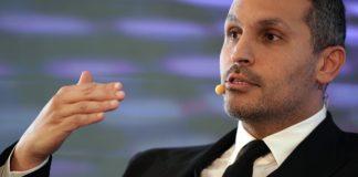 Khaldoon Al Mubarak, chief executive officer of Mubadala Investment Co