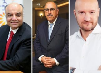 new age banking summit speakers