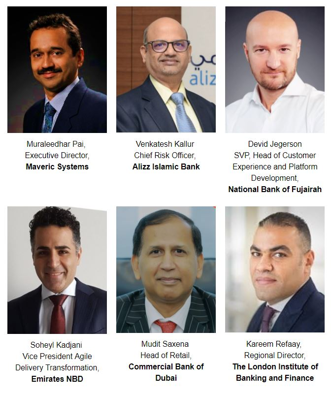 New Age Digital Banking Summit, Dubai, UAE