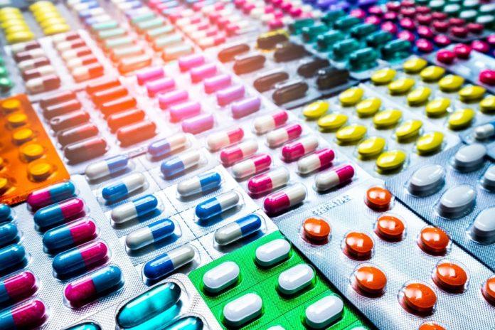 pharmaceutical,