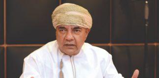 Samir J Fancy, Chairman, Renaissance Services