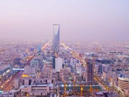 saudi budget; Saudi Arabia Creates New Ministry