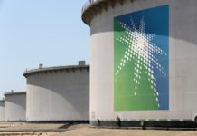 saudi aramco; pipeline expansion plans