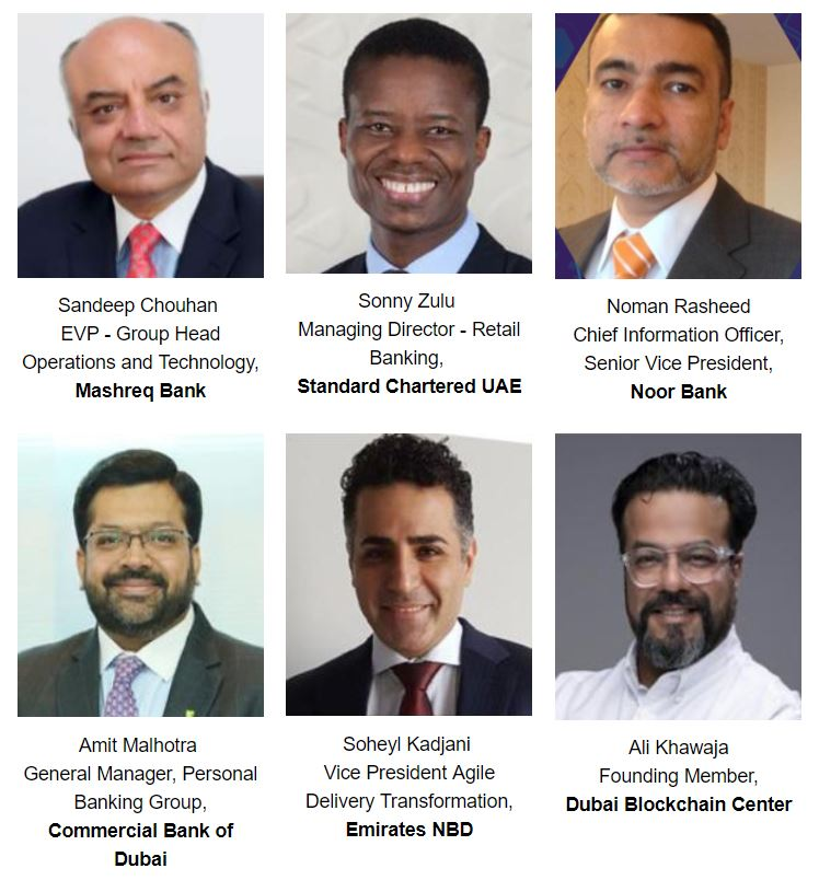 New Age Banking Summit 2019: What's Next for the Banking Sector?