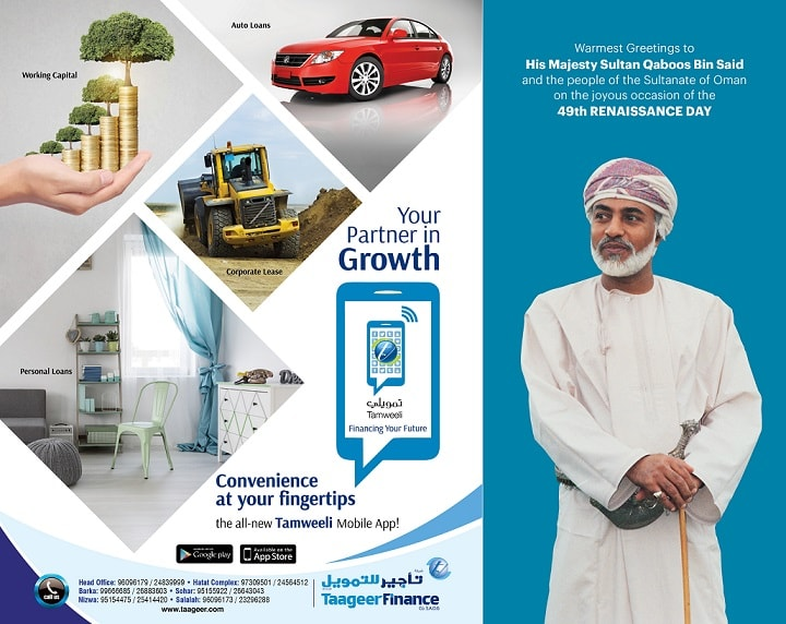 Oman's Banking & Finance Sector Outlook