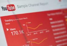 youtube kids ad sales