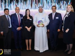ABK award for fastest growing bank