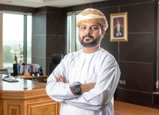 Talal Said Al Mamari, CEO, Omantel