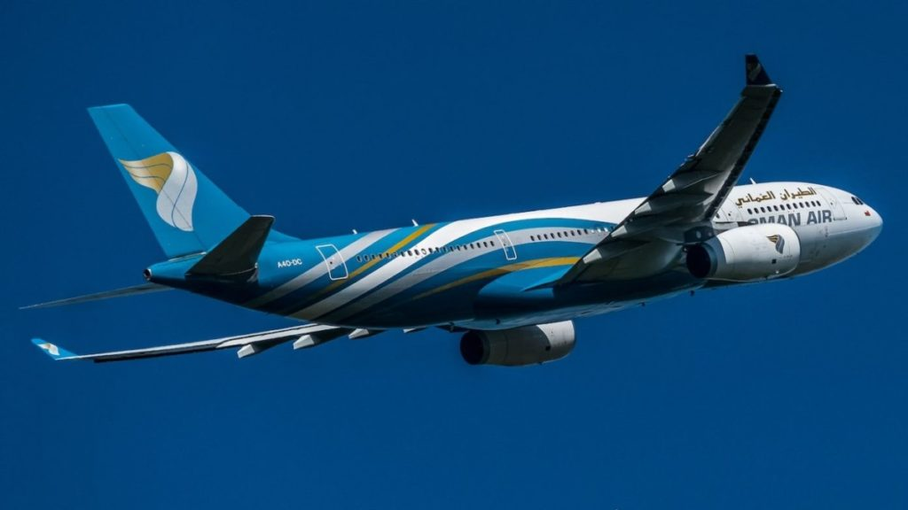Knock Knock - Oman Air's Cargo Application is Here to Deliver!