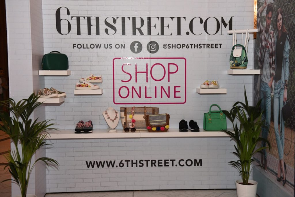 Online Retail Store 6th Street to be Part of Oman E-Commerce Conference