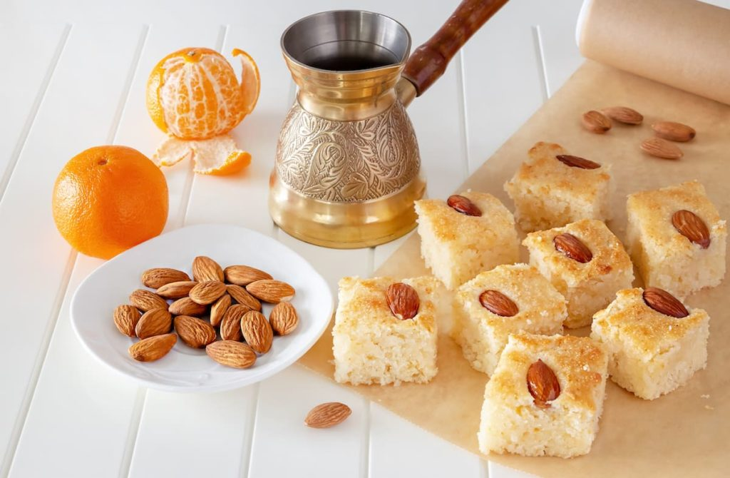 Arabian Desserts to Sweeten Up Your Eid Al Adha