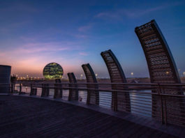 aldar properties HQ
