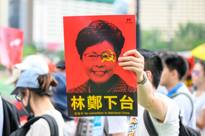 Hong Kong's Historic Protest Movement: Your Questions Answered