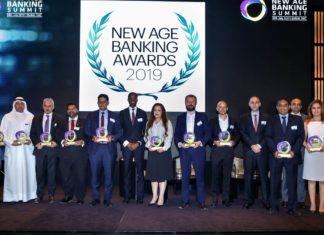 new age banking awards