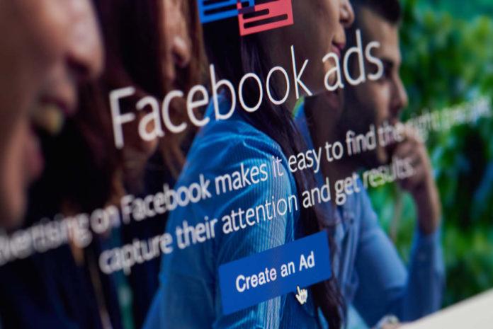 Facebook ads; Facebook malware andriod app