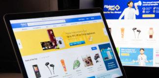 indian e-commerce site flipkart