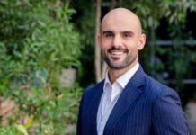 Hisham Albahar, CEO of Posta Plus